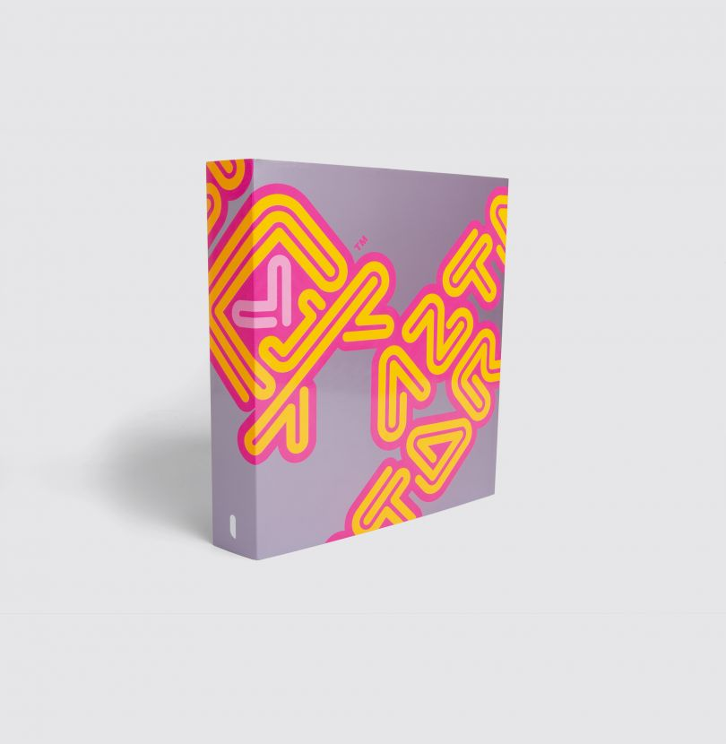 A-Z of The Designers Republic™ by Unit Editions