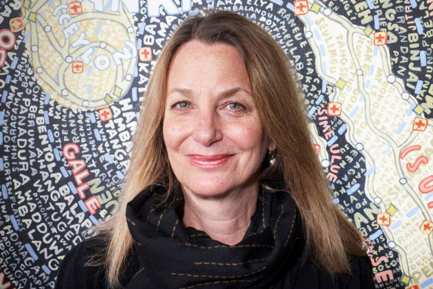 Paula Scher. Via CB submission. All images courtesy of Design Manchester
