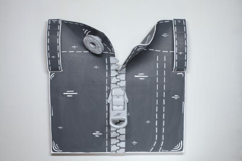 (Un)zipped © Dosshaus