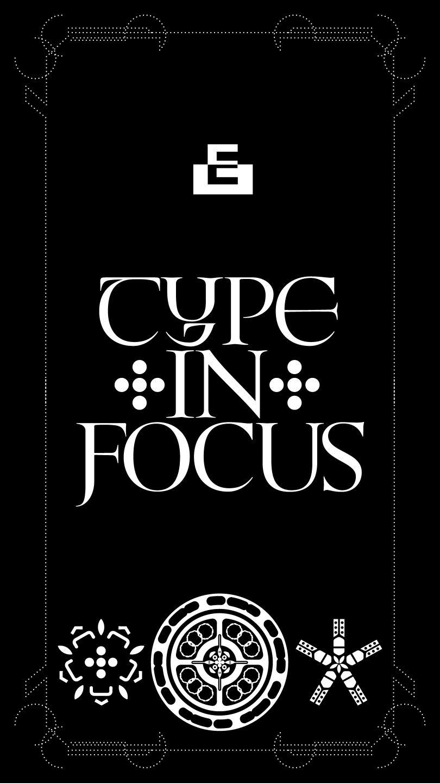 branding by Ciarán Birch.