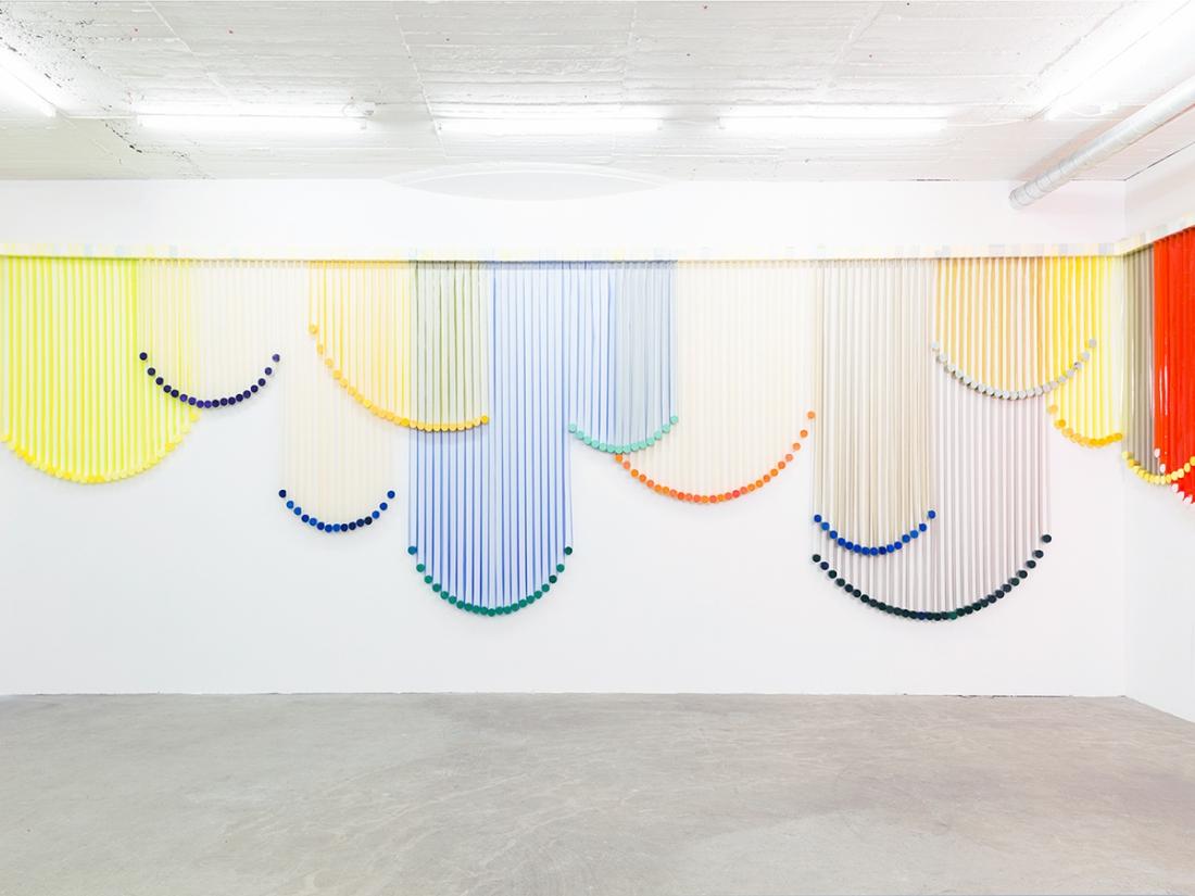 April 16-May 11: 'Shoreline Symmetry' Art Exhibit at The Main