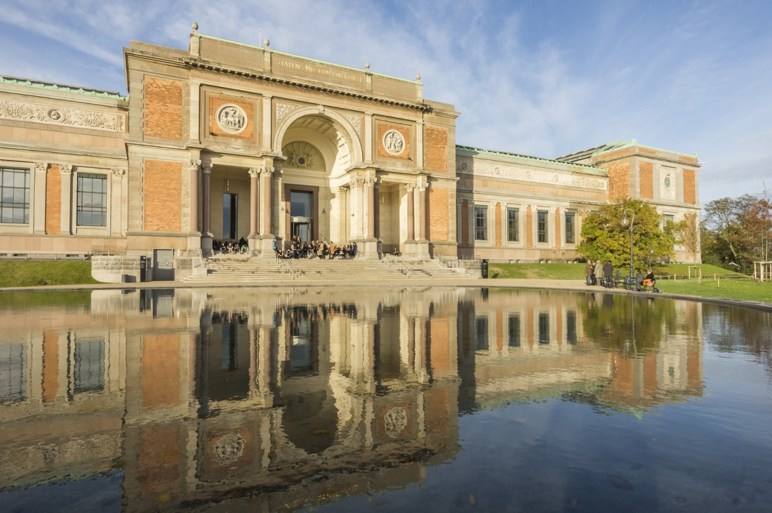 The National Gallery, Denmark | Image courtesy of [Adobe Stock](https://stock.adobe.com/uk/?as_channel=email&as_campclass=brand&as_campaign=creativeboom-UK&as_source=adobe&as_camptype=acquisition&as_content=stock-FMF-banner)