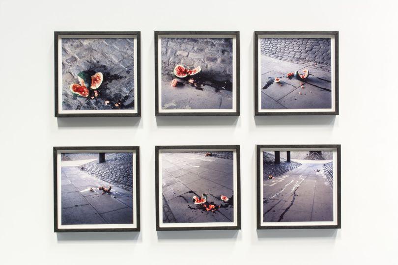 Christine Borland, The Velocity of Drops: Operating Theatre, 2003