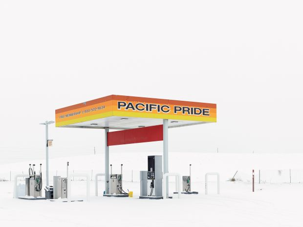 Touchet, Washington 02.2019 © Mark Power / Magnum Photos