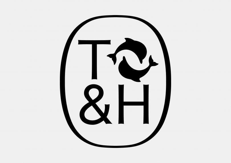 © Thames & Hudson New cartouche, designed by Pentagram