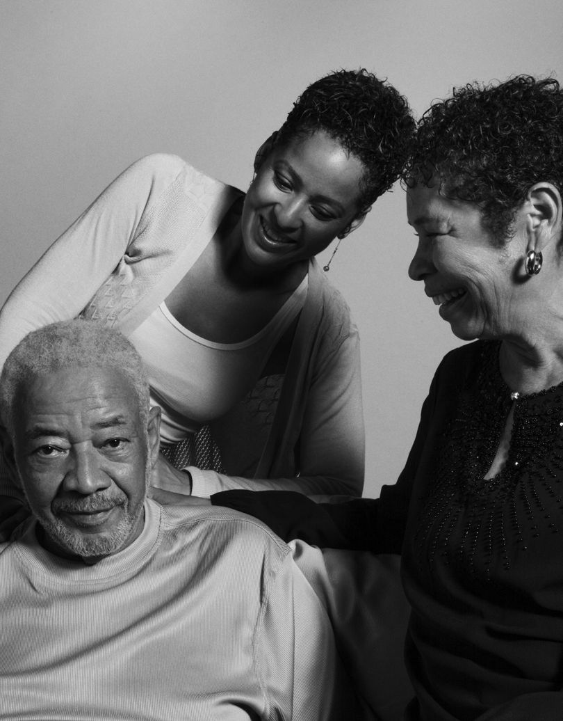Bill Withers © Alexis Chabala