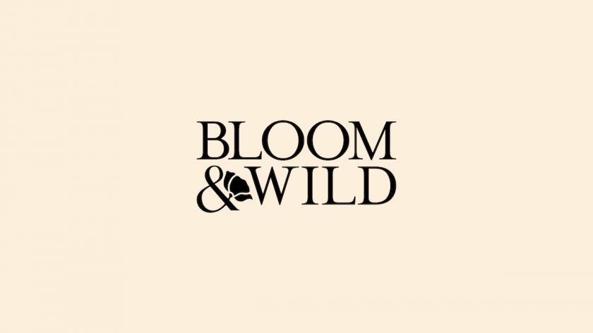 Mother Design, work for Bloom&Wild