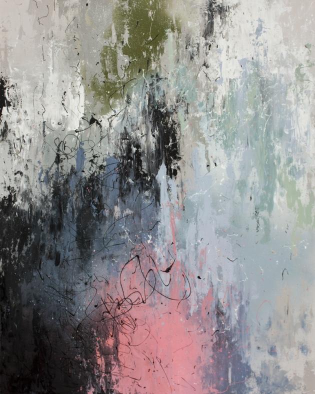 'Ameliorate', 2016