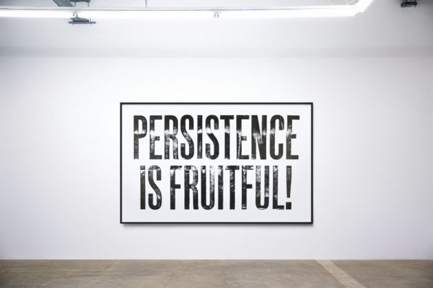 Image courtesy of Anthony Burrill
