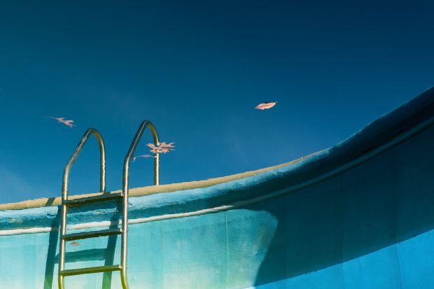 © Natalie Christensen. All images courtesy of the artist.