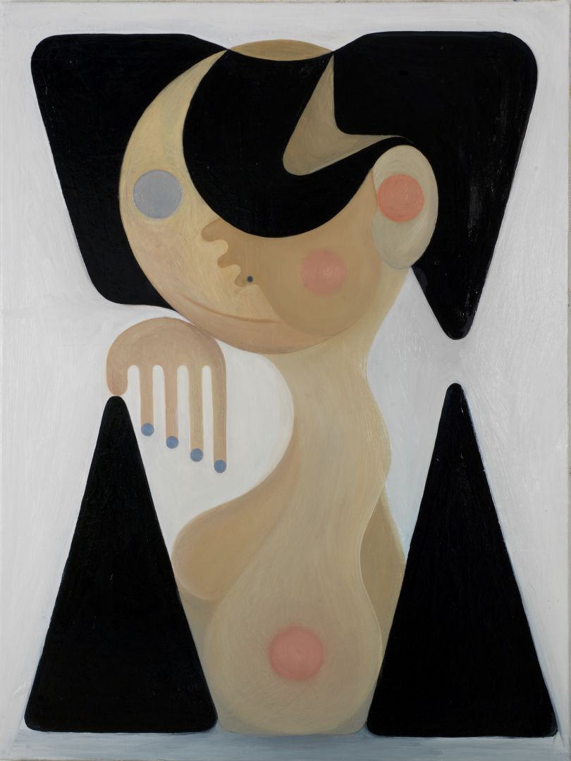 Tamara, 2013 © Leonhard Hurzlmeier, Courtesy Rachel Uffner Gallery, New York
