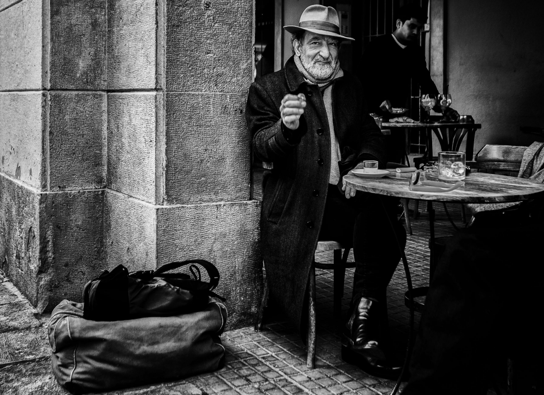Catalan Spirit: Street photography that reveals the warmth of Barcelona