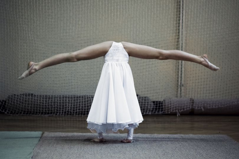 Headless by Adrian Jaszczak, Poland, Shortlist, Arts&Culture, Open, 2015 Sony World Photography Awards