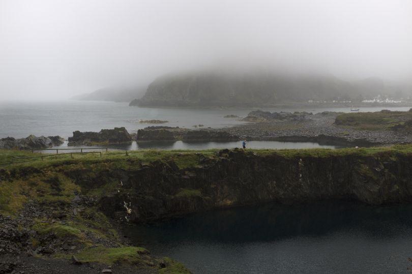Scotland - Easdale Island. © Colin McPherson