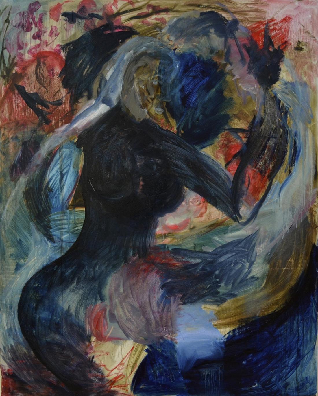 Noor Qayyum, To Ripen, 2017