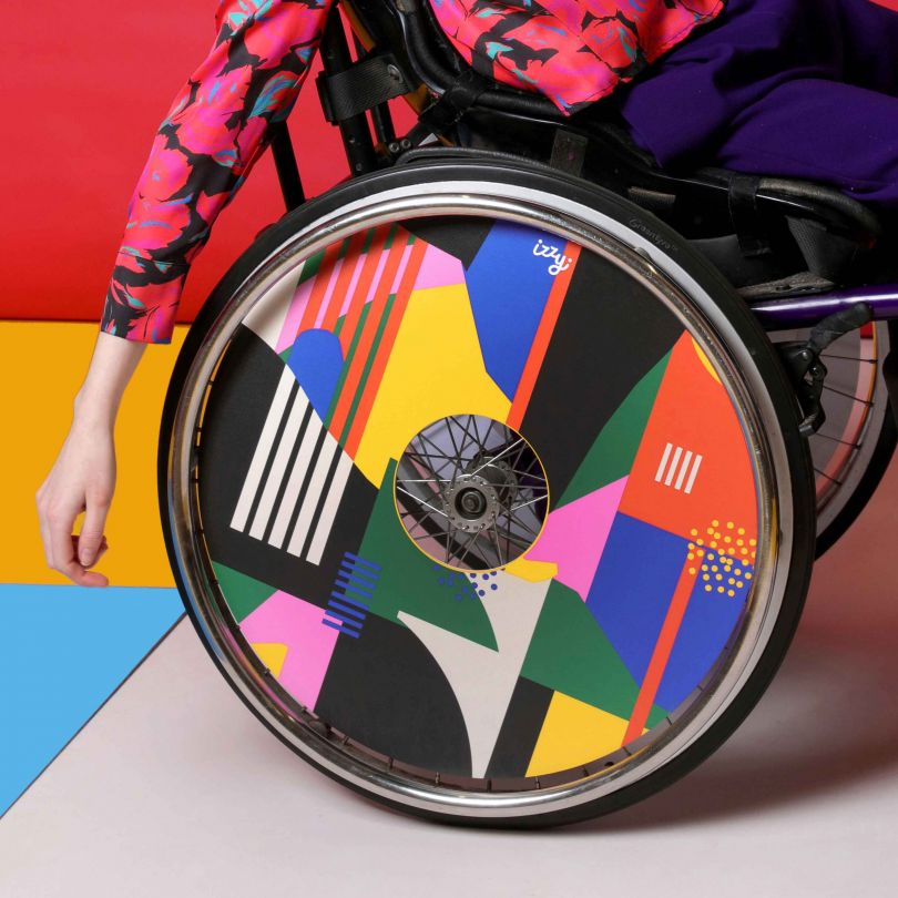 Wheels by Hola Lou, photo by Sarah Doyle