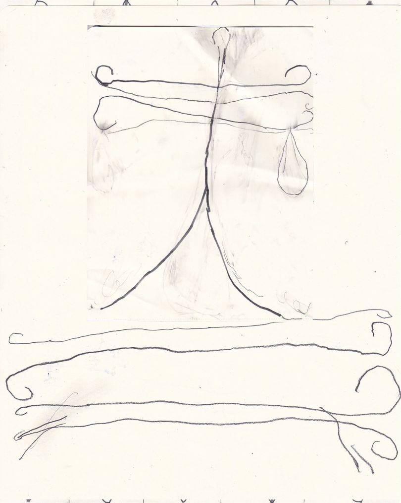 Emma Crabtree, ,2020Emma Crabtree, Drawing,2020