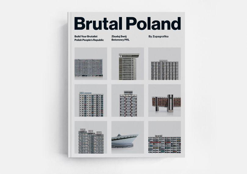 Brutal Poland by Zupagrafika