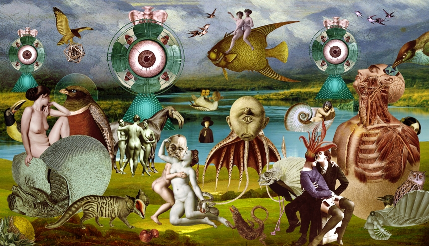 in what ways has surrealism influenced In his surrealist manifesto of 1924, andré breton, the founder of surrealism, described surrealism as pure psychic automatism, by which one intends to express verbally, in writing or by any other method, the real functioning of the mind.