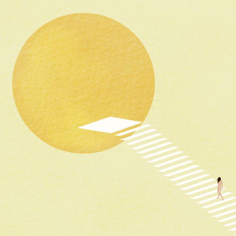 Illustrator Her Afternoon on creating dreamlike art that transcends boundaries