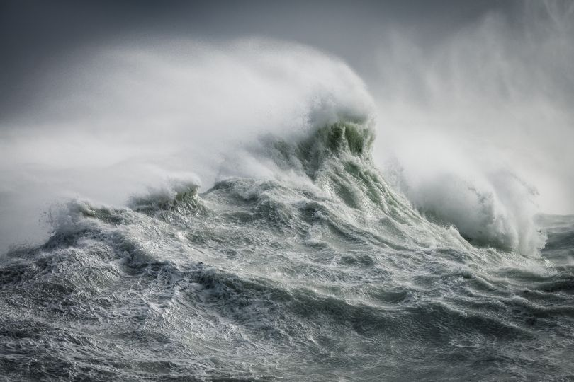 Sirens. Copyright: © Rachael Talibart, United Kingdom, Shortlist, Professional, Landscape (Professional competition), 2018 Sony World Photography Awards