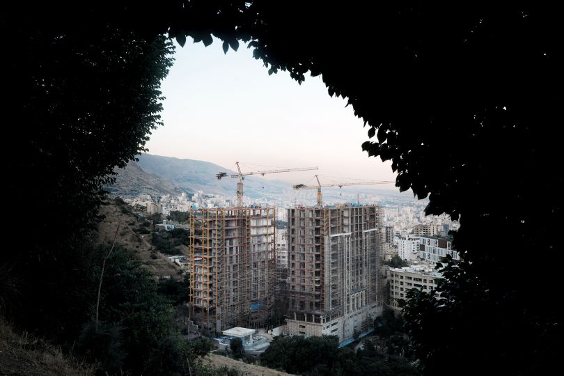 From Paradise City © Sebastien Cuvelier