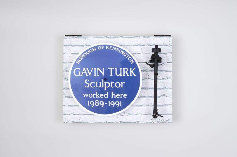 Gavin Turk