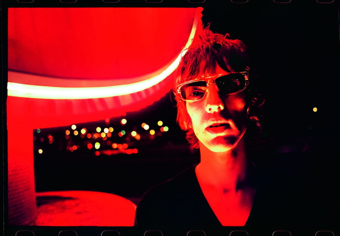 The Verve: Photographs by Chris Floyd