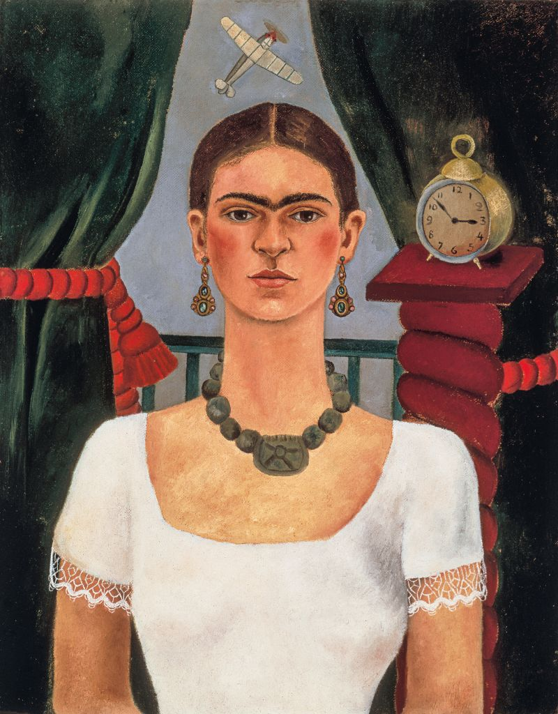 Frida Kahlo: The Complete Paintings reveals the artist's work like never before